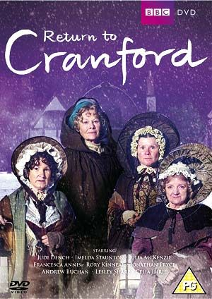 Return to Cranford (2007). #tv, #drama, #comedy, #pbs, #cranford