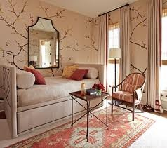 Guest bedroom idea | Small Bedroom Ideas