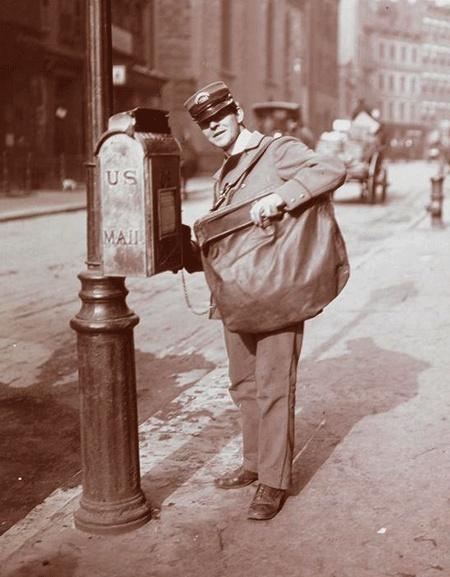 Mailman 1903