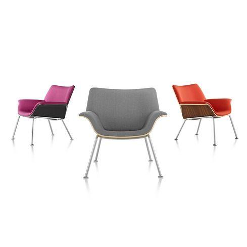 Herman miller swoop chairs Work Play