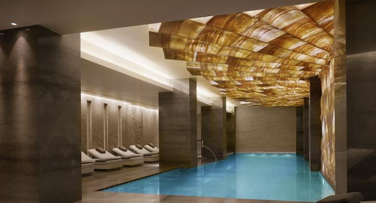 ESPA @ EDITION HOTEL ISTANBUL, TURKEY