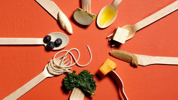 раздельное питание для похудения рецепты блюд меню