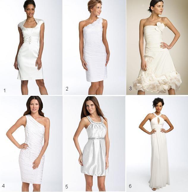 Wedding Reception Dresses Reception Rehearsal Dresses