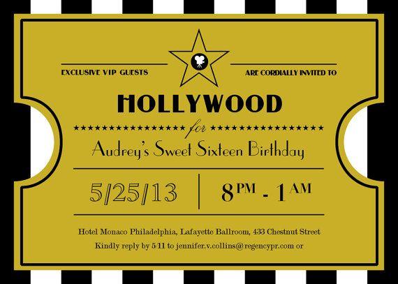 Avery Invitations as luxury invitations design