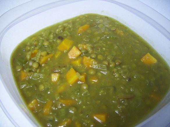 curry lentil soup | Healthy Recipies | Pinterest