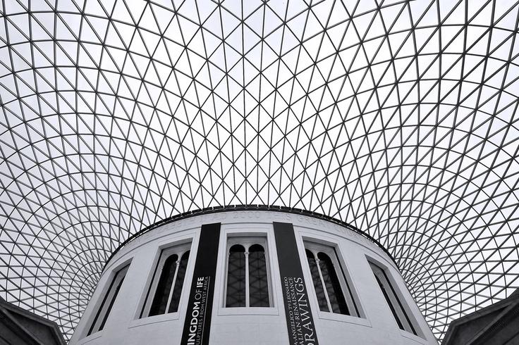 """""""British Museum"""" by tomhuskinson"""