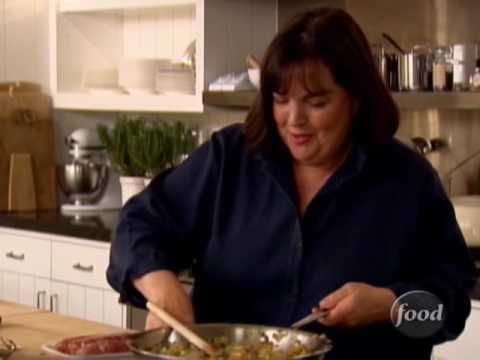 Sausage And Herb Stuffing Food Network Barefoot Contessa