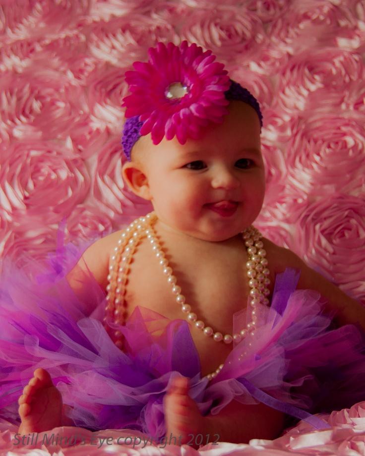 Six month old beauty | Photos | Pinterest