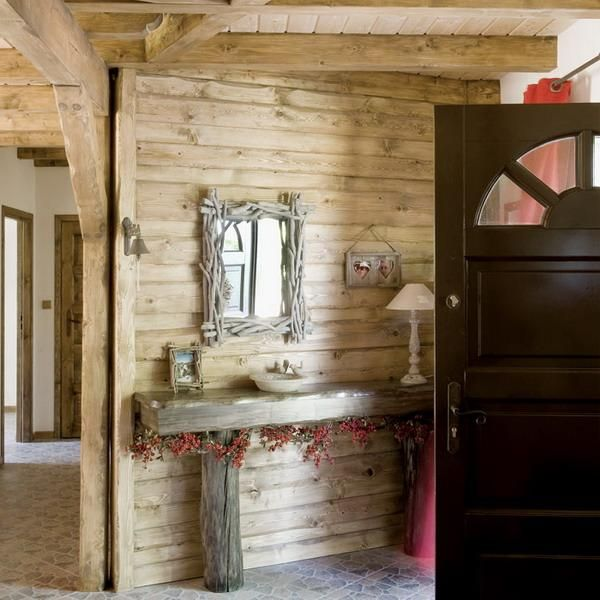 Rustic Foyer Images : Country home entryway rustic beauty pinterest