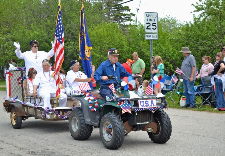 memorial day events rapid city