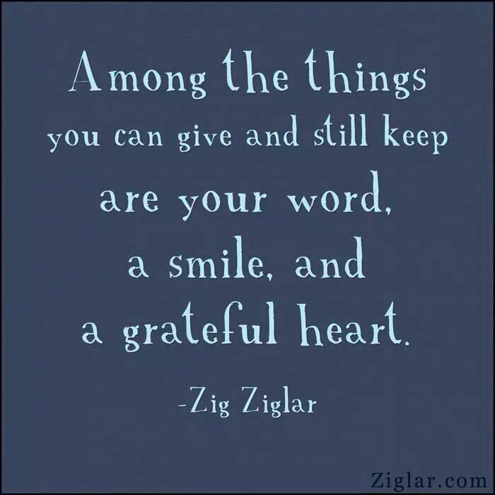 Life Quotes Zig Ziglar  Quotes, etc.  Pinterest