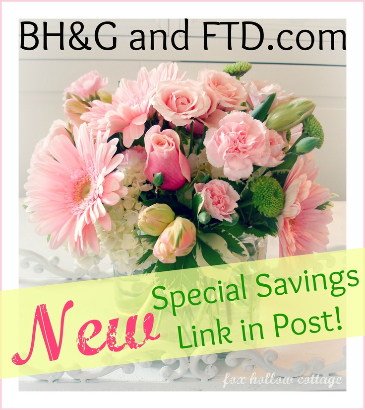 flowers discount code 2015