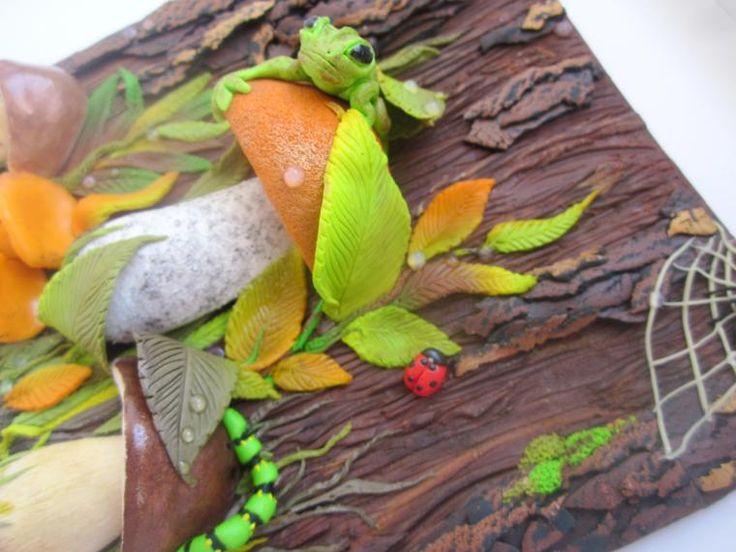 Паста с брокколи и сливочным соусом