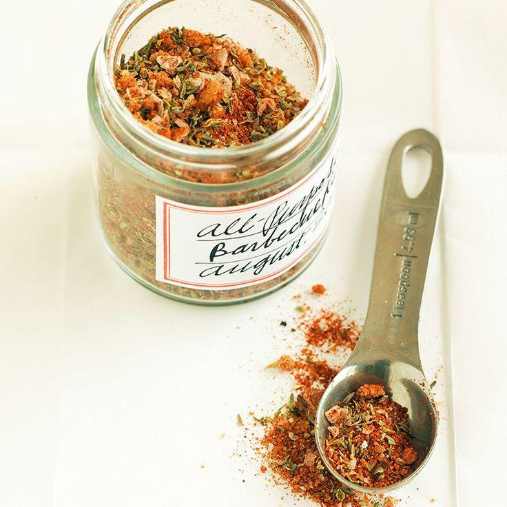 All-Purpose Spice Rub (my favorite!)