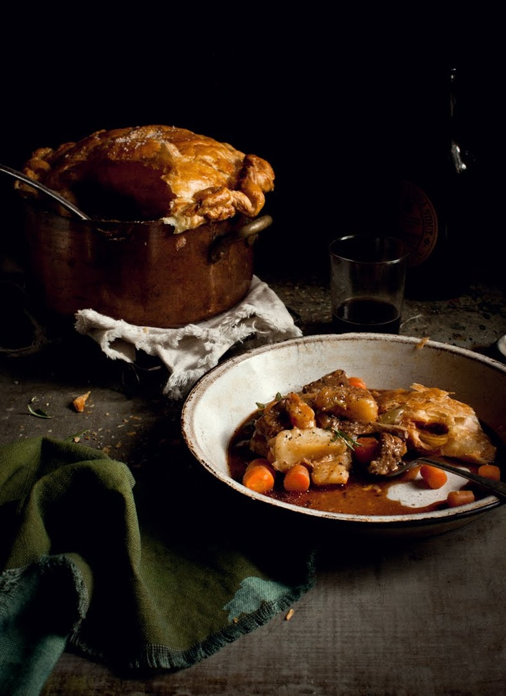 roast chicken helen s potatoes irish lamb stew pie with irish mash ...