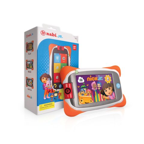Nabi Nick Jr