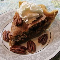 Pecan Pie V, photo by Deb C