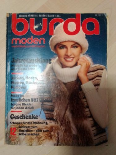 burda style magazine | eBay - Electronics, Cars, Fashion
