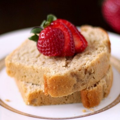 Vanilla Bean Pound Cakes | Sweet | Pinterest