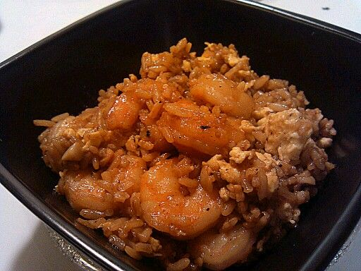 Spicy Shrimp Fried Rice Recipes — Dishmaps