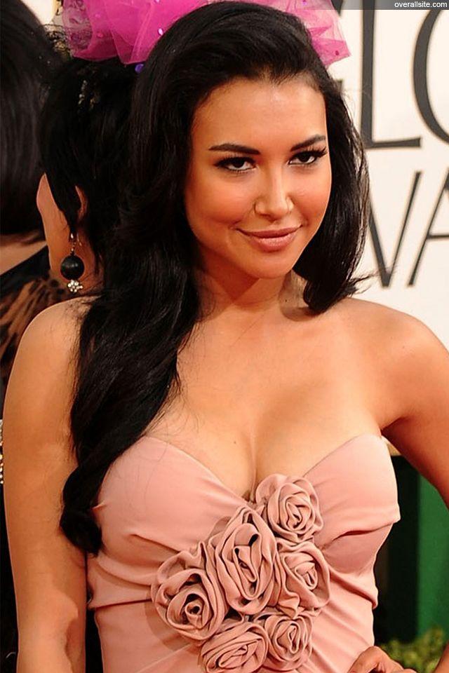Naya Rivera sexy | Naya Rivera #61 | Maxim Hot 100 | iPhone 4 ...