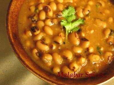 Black Eyed Peas Curry   Stuff I want to make   Pinterest