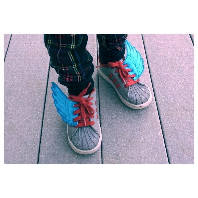 Shoe-wings.com