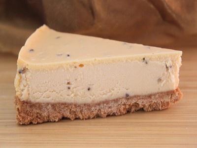 Lavener and Wild Honey Cheesecake | Lavender | Pinterest