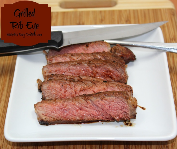 Perfectly Grilled Steak | M'sTC Main Course - Blog | Pinterest