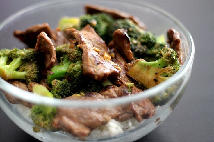 Awesome Broccoli Beef | Recipe