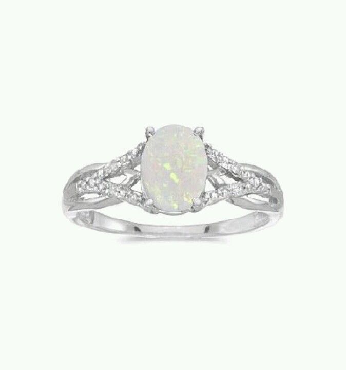 Opal engagement rings opal engagement rings