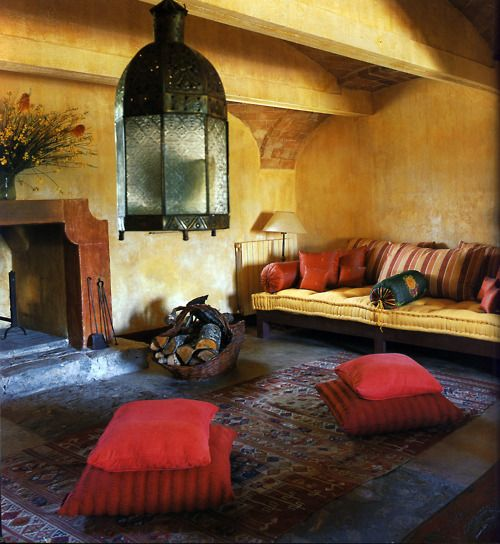 Interior Tuscan Wall Colors Trend Home Design And Decor