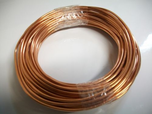 100 ft bare bright 10 gauge solid copper wire craft art for 10 gauge craft wire