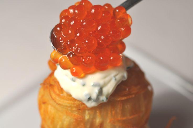 fried quail egg with potato dumpling Cooking: Egg Recipes Pintere