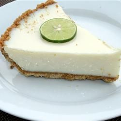 """Key Lime Pie VII 