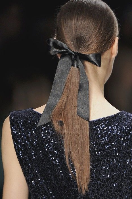 ribbon. #hair, #accessories, #sequins