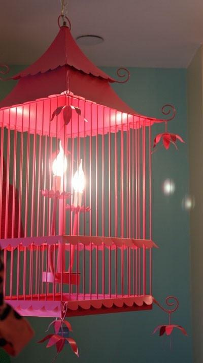 . bird-cages