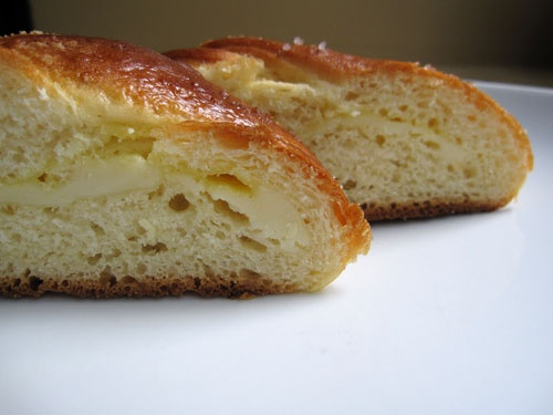Braided Lemon Bread | breads, buns and rolls | Pinterest