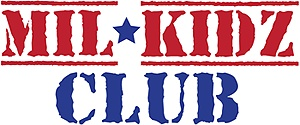 MilKidz Club is like a wingman for every single military child. MilKidz Club is all about cool events, free tickets, and tons of other happenings that all show our military children some well-deserved appreciation.  We've set up a blog so our sons and daughters can share their experiences and post videos and photos too. It's easy to sign up, it's free and we aim to be hip so join up, tell us your story and join MilKidz Club!