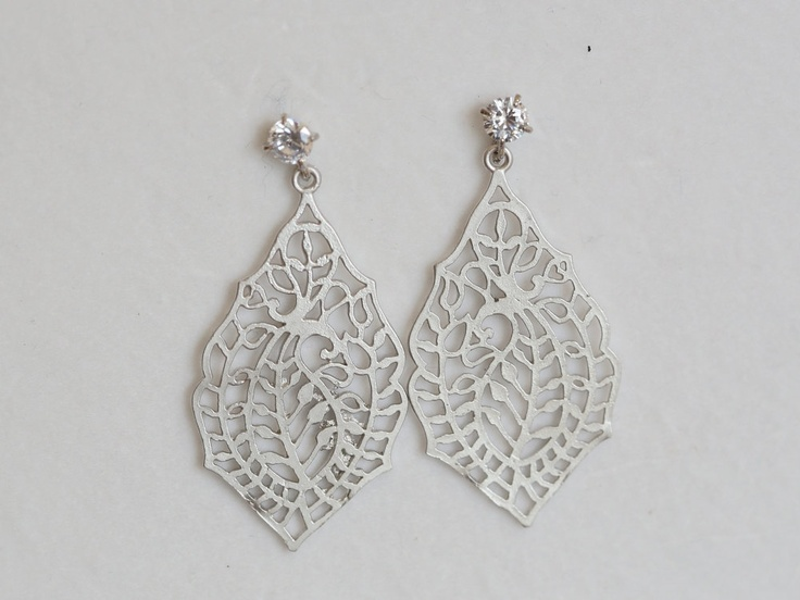 Etsy Wedding Gift Jewelry : ... ,Post,Earrings,Bridesmaid gift,Wedding Jewelry. USD20.99, via Etsy