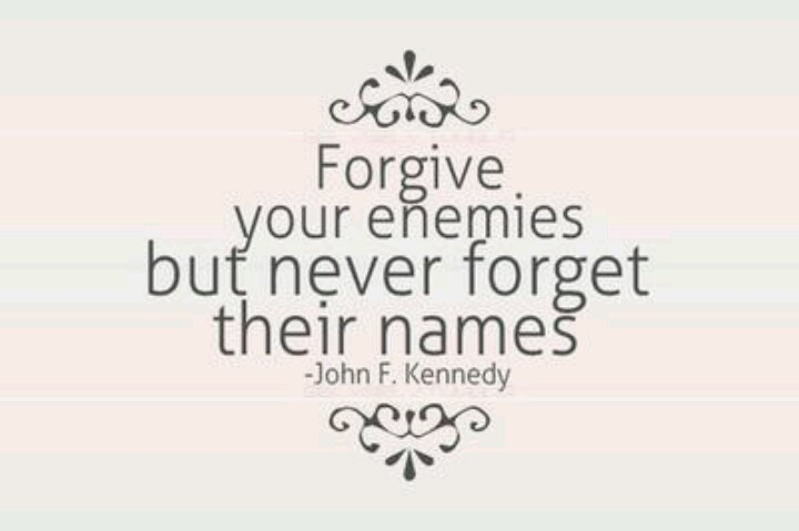 an essay on forgiveness forgive and forget Forgive and forget and life will be much easier forgiveness is not always easy  and the more you are hurt by a situation, the less apt you will be to forgive and.