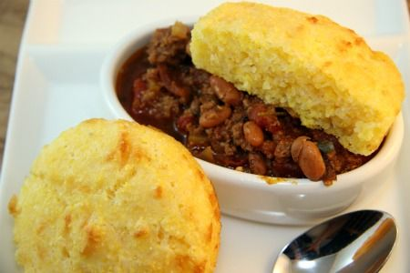 Gluten Free Cornbread - I have to make it with adaptations for my ...