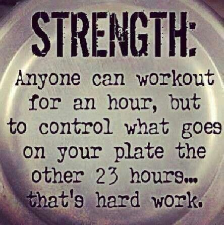 strength funny inspirational quotes pinterest
