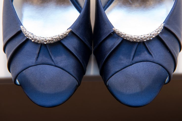 Something blue bride s shoes from dsw j m wedding pinterest