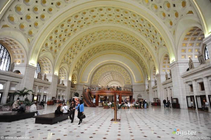 Image Result For New York To Washington Dc Union Station