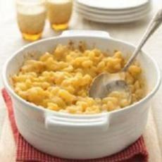 Emeril's Smoked Gouda Macaroni | Foods you gotta try ... | Pinterest