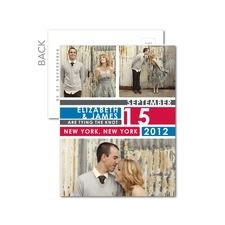 Cheap Save The Date Postcards & Postcard Template Designs