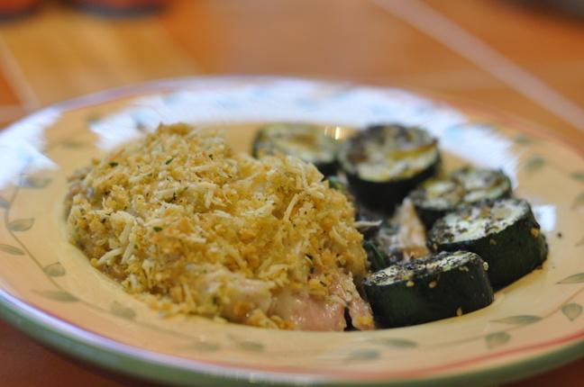 Chicken Florentine Casserole | What's for dinner? | Pinterest
