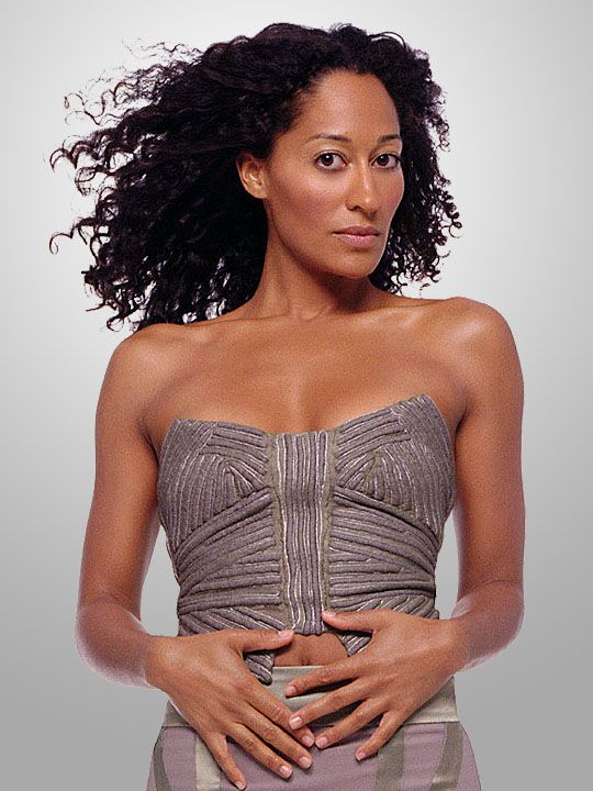 how to get my hair like tracee ellis ross