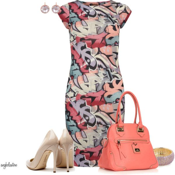 """Graffiti Contest 4"" by angkclaxton on Polyvore"